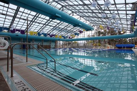 Salina Aquatic Center OpenAire