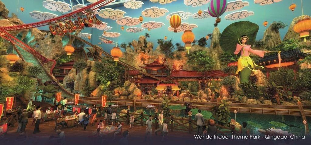 Qingdao KCC Entertainments