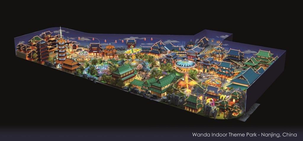 KCC Entertainment Design Nanjing