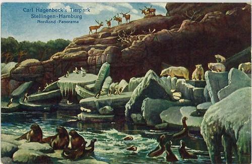Hagenbeck Tierpark Nordland