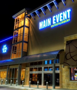 Main Event Ardent Leisure