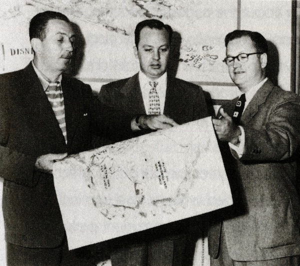 Photos: Walt Disney,  CV Wood,  and Harrison Price