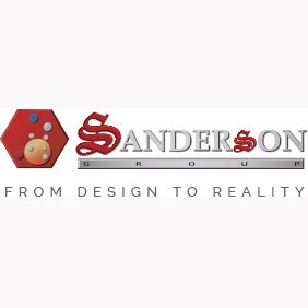 sanderson logo empire city development