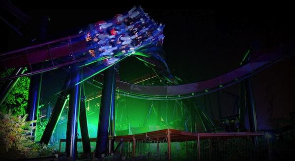 thorpe park rollercoaster