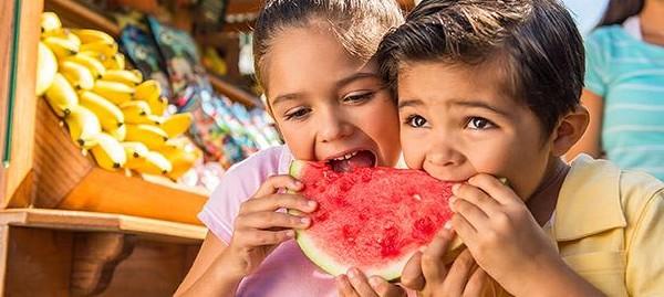 Disney CSR Inspire Others Live Healthier