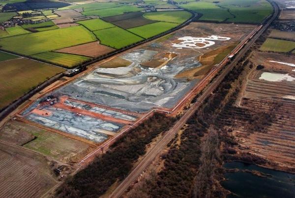 nirah proposed site