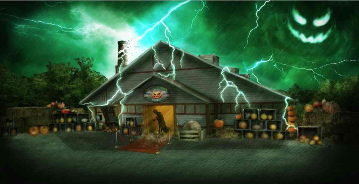 halloween horrors joravision djurs sommerland and europa-park