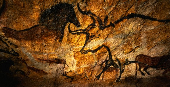 Cave Paintings Lascaut