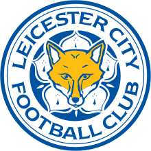 Leicester City Football Club Badge