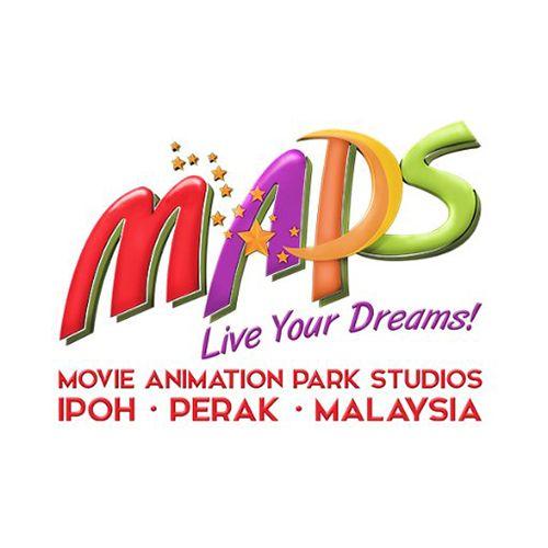 maps perak logo