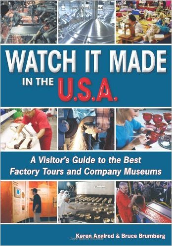 watch it made in the usa book cover