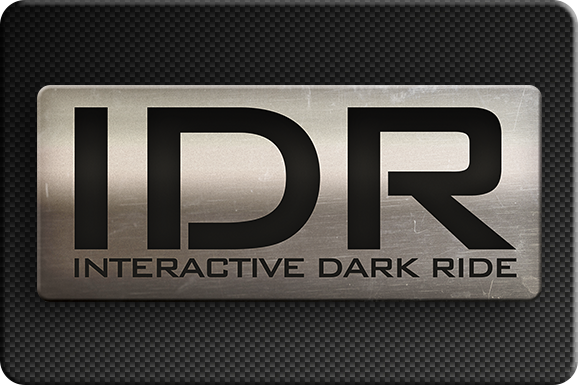Interactive Dark Ride brochure