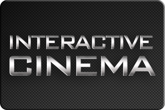 Interactive Cinema brochure