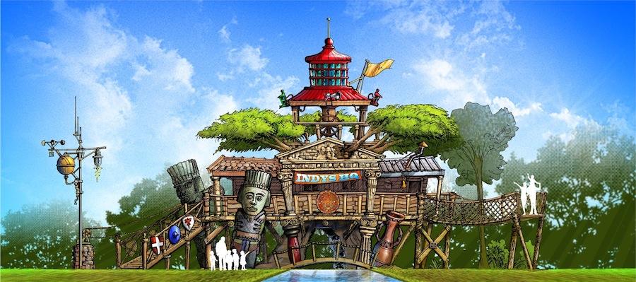 Steve Sanderson Dreamworks Animation Amp Malaysia S Maps
