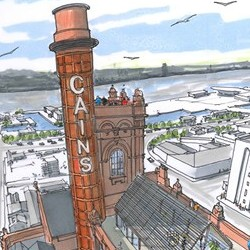 Case Study: Cains Brewery Village