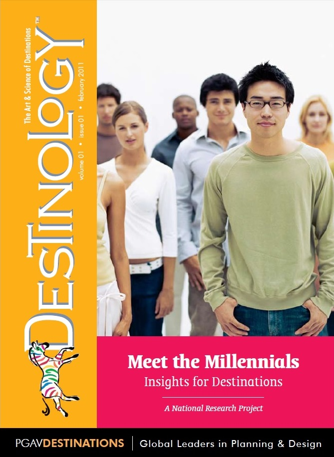 Destinology: Meet the Millenials