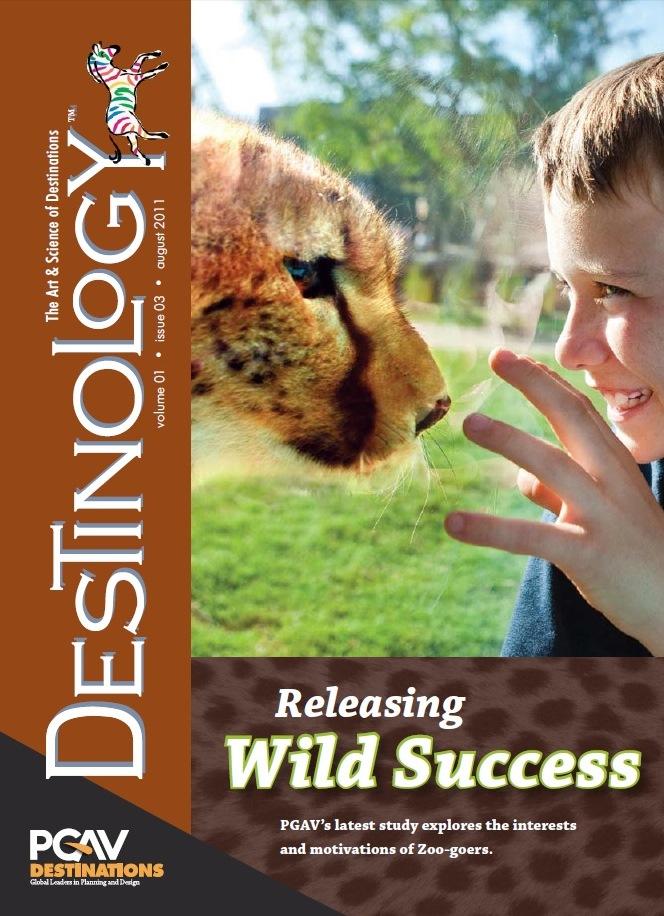 Destinology: Releasing Wild Success