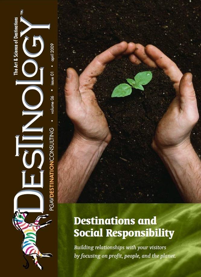 Destinology: Destinations and Social...