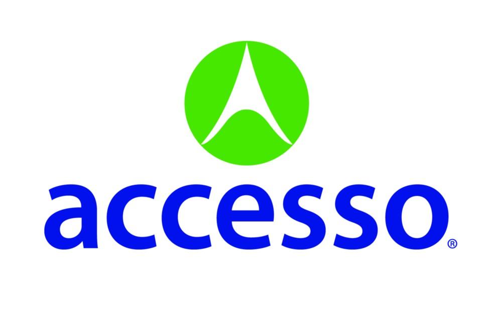 accesso logo