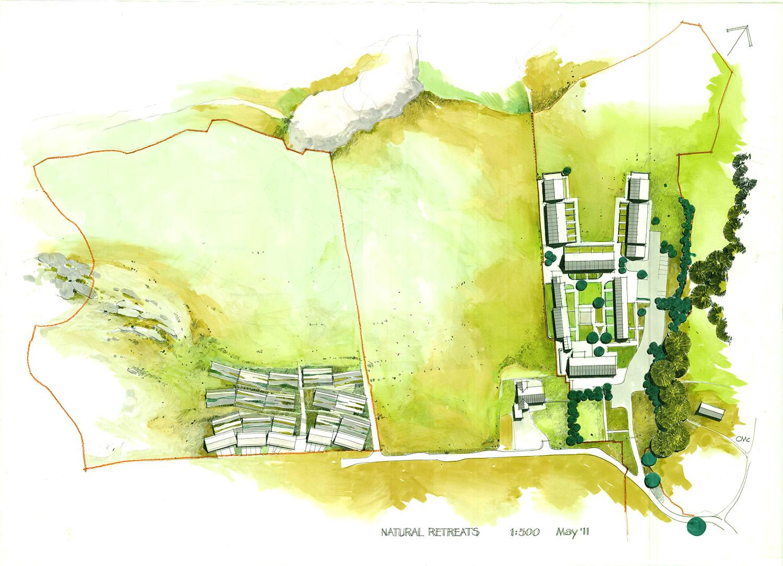 Natural Retreats Ray Hole Architects