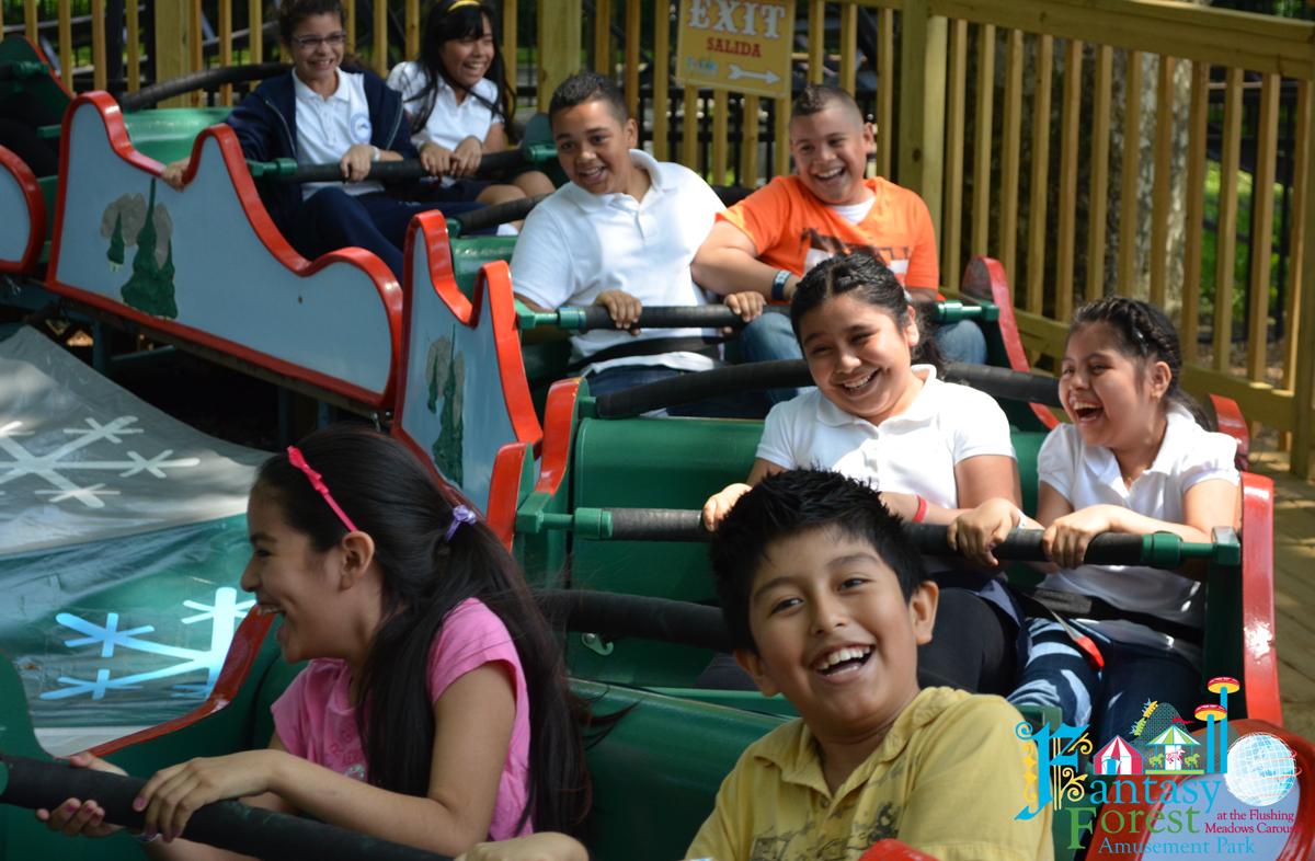Queens Himalaya Ride Entertainments