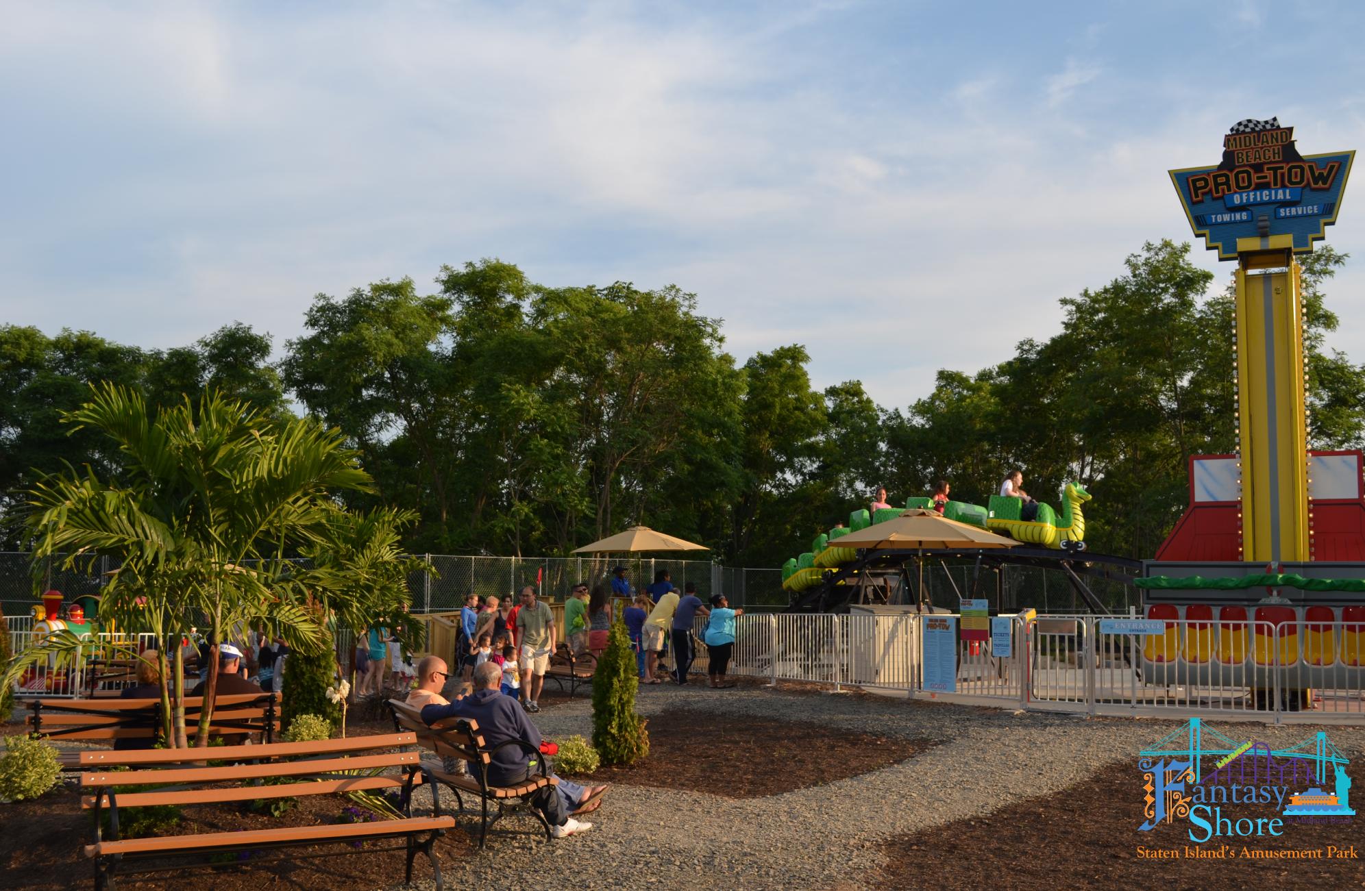Staten Island Ride Entertainments