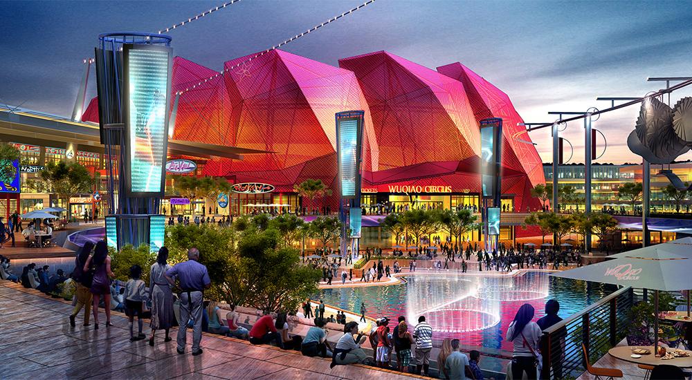 Circus City Forrec