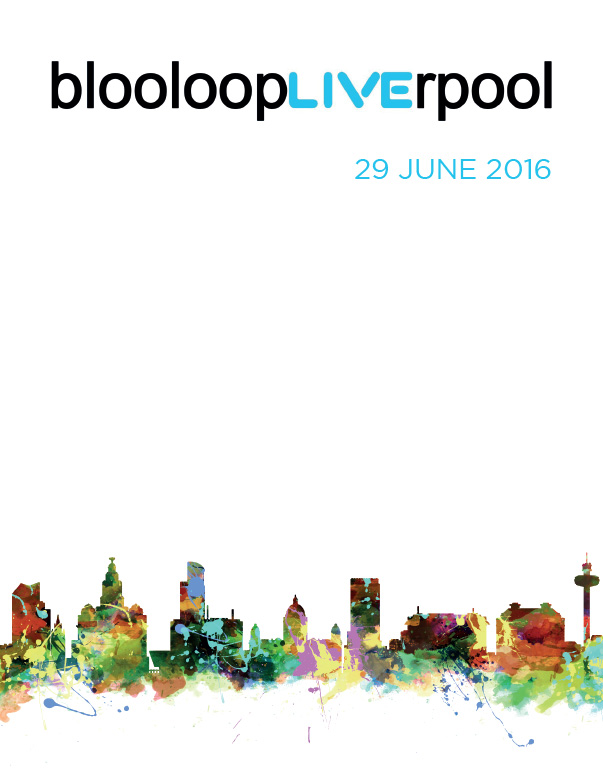 blooloopLIVErpool programme