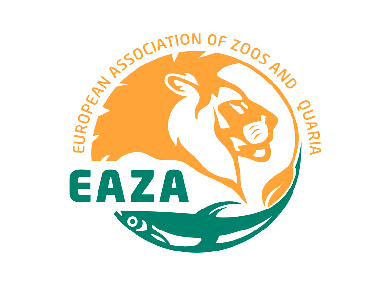 EAZA Annual Conference logo Blooloop