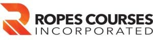 Ropes Courses Incorporated Logo