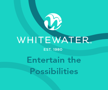 WhiteWater West Spot Banner