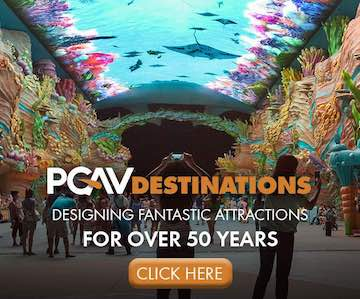 Chimelong PGAV Destinations