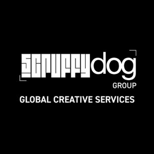 Scruffy Dog Group Logo