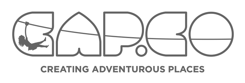 We are CAP.Co – Creating Adventurous Places