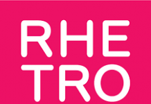 Rhetroactive Logo