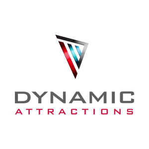 Dynamic Attractions logo
