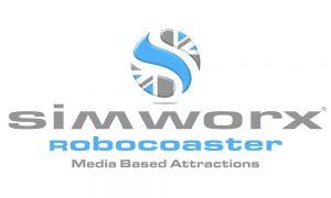 Simworx Robocoaster Logo