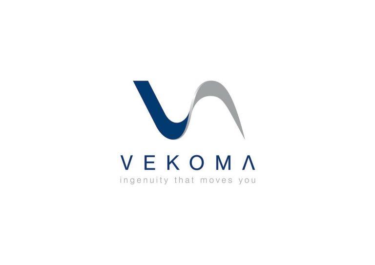 Vekoma Logo New