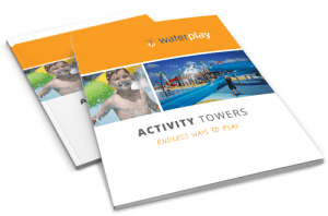 Waterplay Activity Towers Brochure