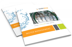 Waterplay Water Management Catalogue