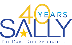 40 Years Sally Corporation