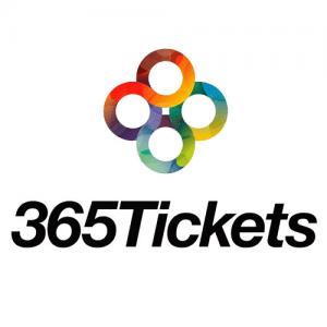 365Tickets Attraction Tickets