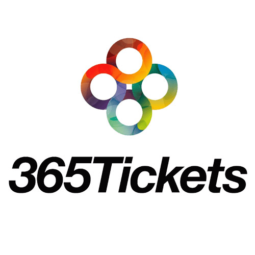 365Tickets Attraction Tickets