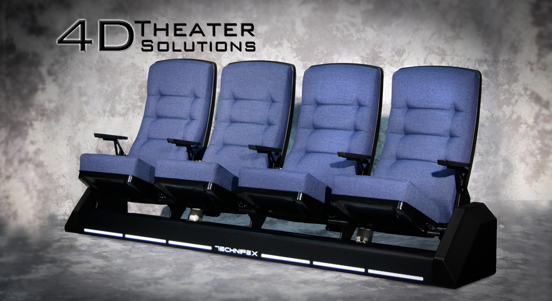 4D Theater Solutions Technifex