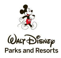 Disney parks and resorts logo