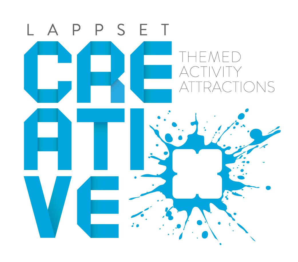 Lappset Creative Logo