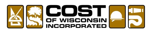 COST of Wisconsin logo