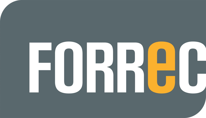 Forrec logo