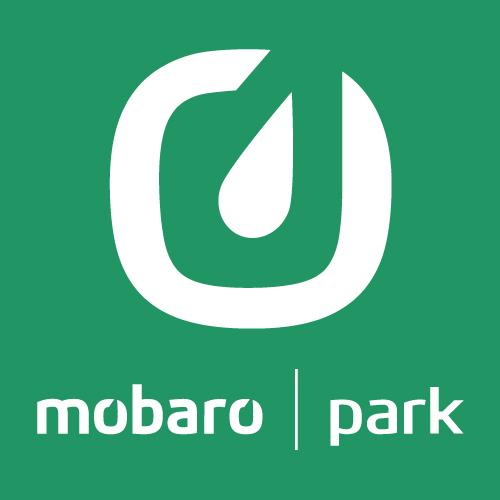 Mobaro Park Logo