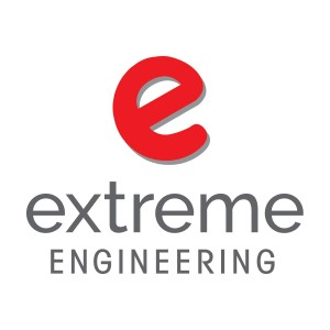 extreme engineering logo